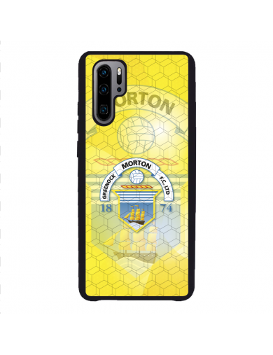 Morton FC Yellow Phone Case