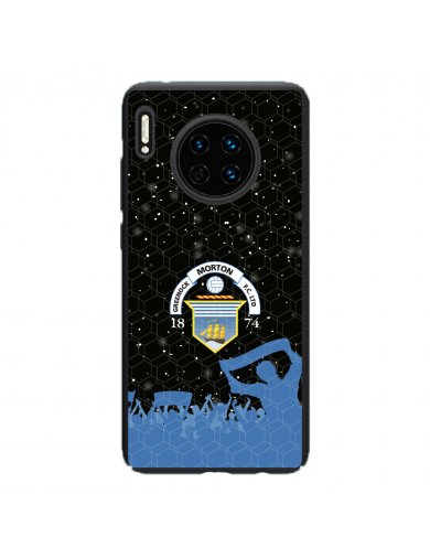 Morton FC Fans Phone Case