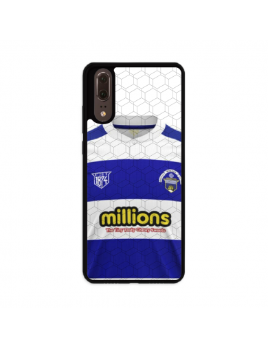 Morton FC Home Kit Phone Case