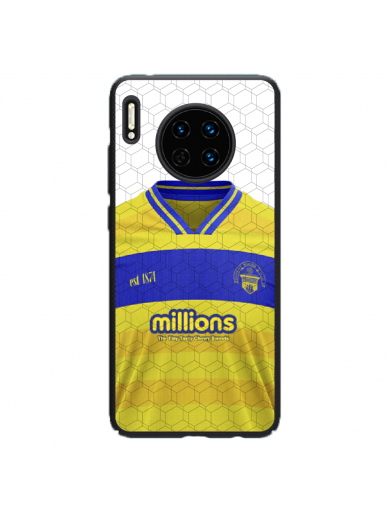Morton FC Away Kit Phone Case