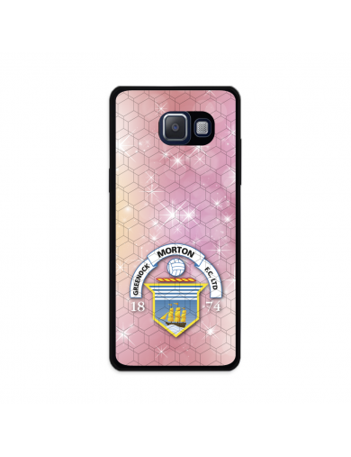 Morton FC Stars Phone Case