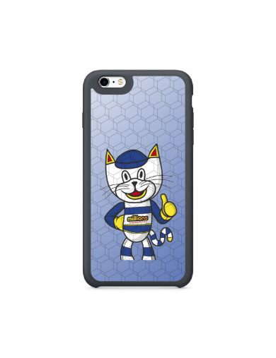 Morton FC Cappie Phone Case