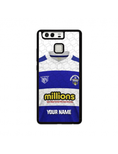 Morton FC Home Kit...