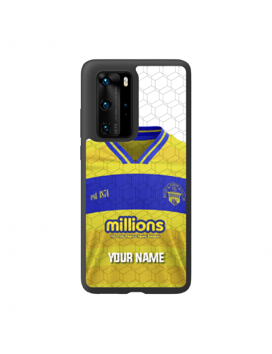 Morton FC Away Kit...