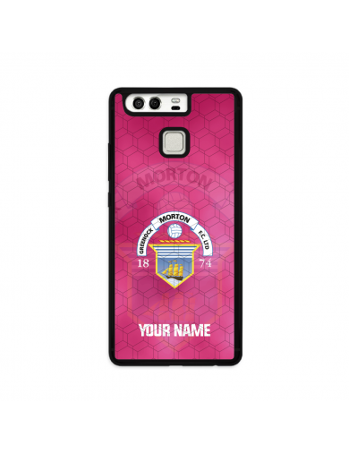 Morton FC Pink Personalized...